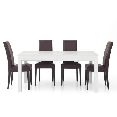Lar s 1 rectangular table...