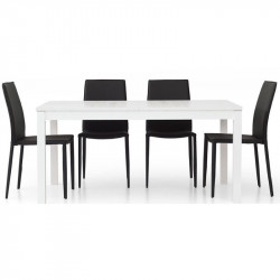 Fans 1 modern table in...