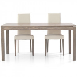 Table rectangulaire moderne...