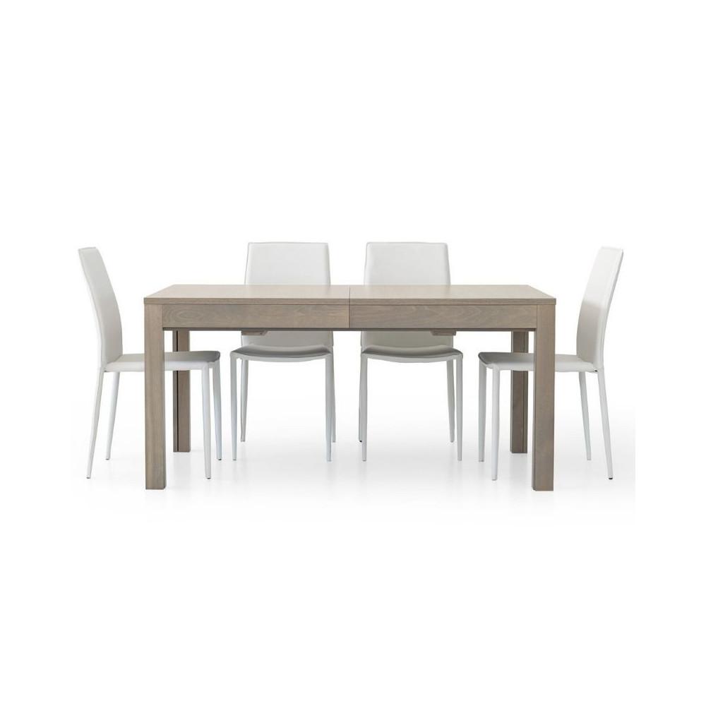 Table rectangulaire Lar s 2 en stratifié