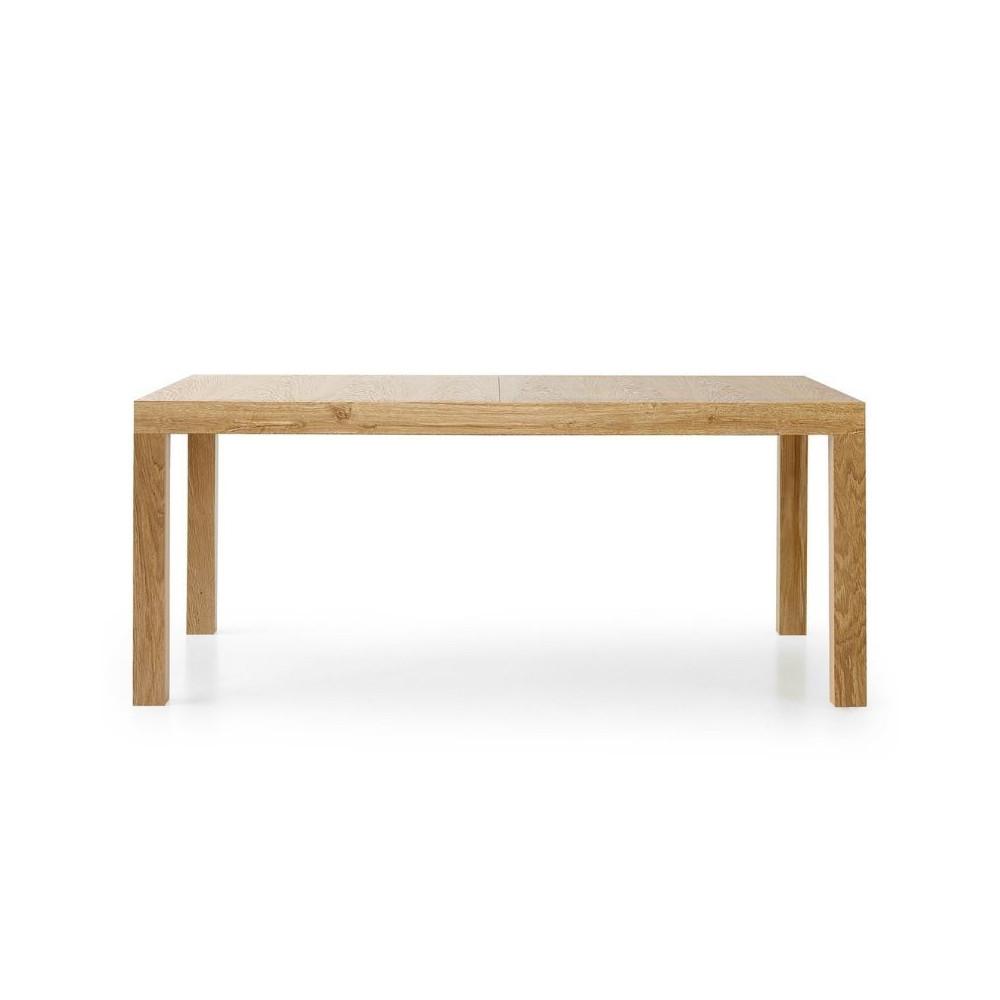 Table rectangulaire Sami 1 en stratifié
