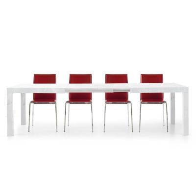 Table rectangulaire Sami 2 en stratifié