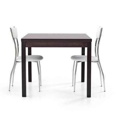 Patrick 3 square table in...