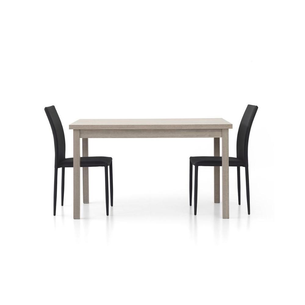 Table rectangulaire moderne Focus 1 en