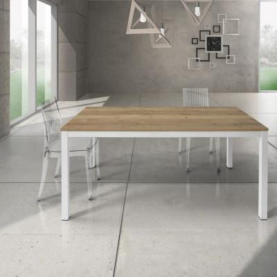 Tavolo rettangolare Silenia...