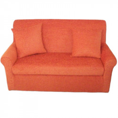 Doria 2 seater sofa, in completely