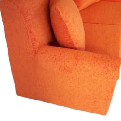 Canapé Doria 2 places, en tissu