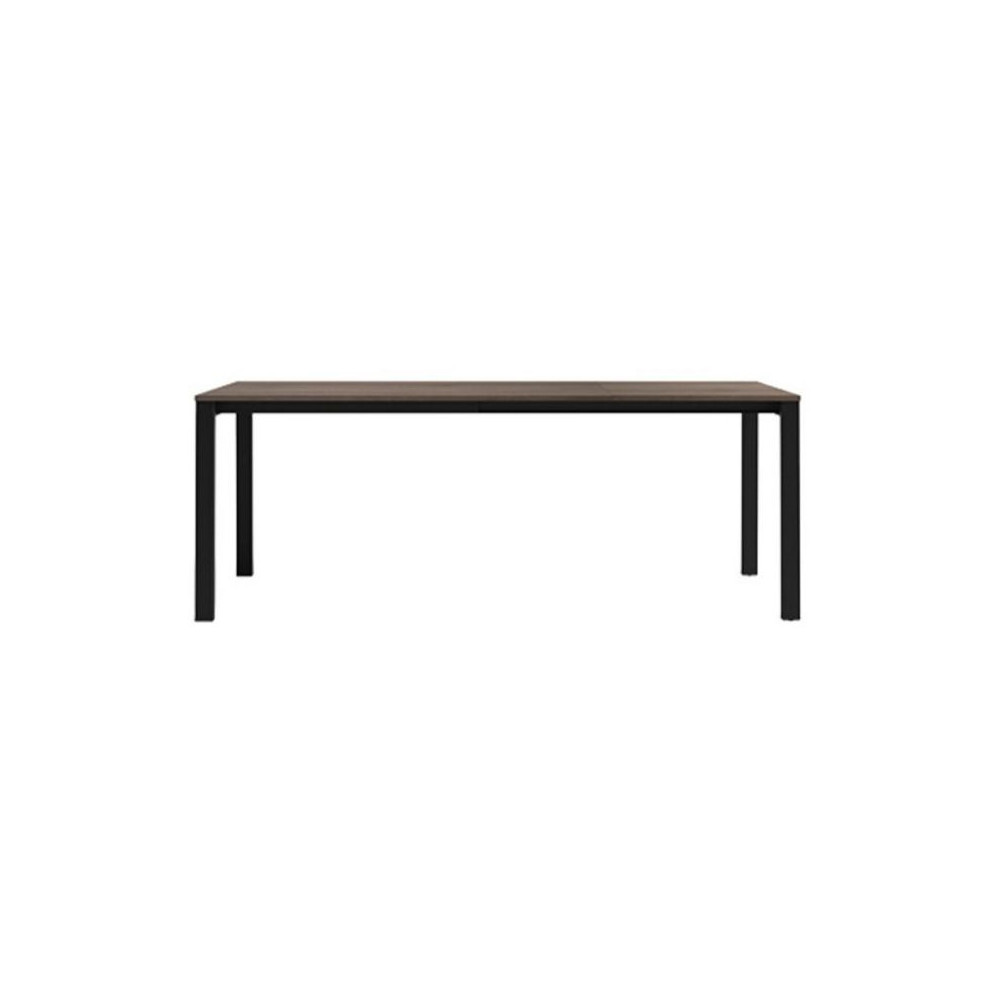 Watson modern extendable table, with