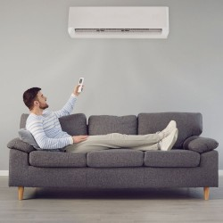 Fixed Air Conditioners